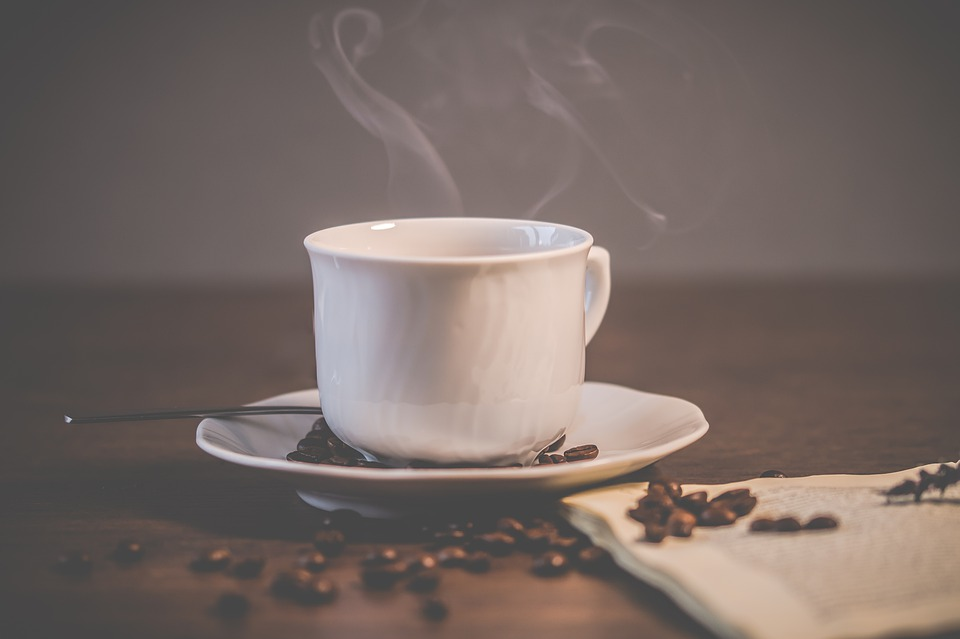 hur många dricker kaffe i sverige